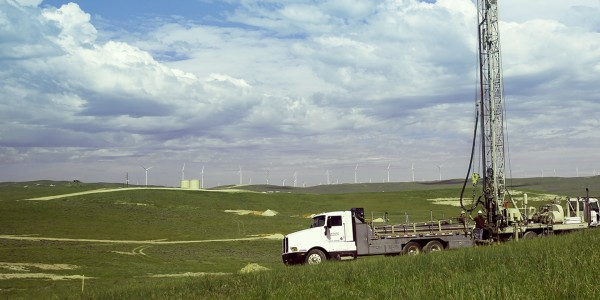 Cameco Resources operates <i>in-situ</i> uranium mines in Nebraska and Wyoming.